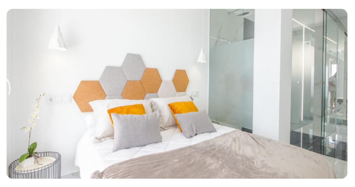acheter appartement torrevieja pied de plage chambre