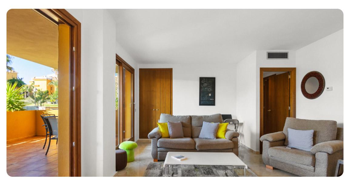 acheter appartement torrevieja punta prima salon 2