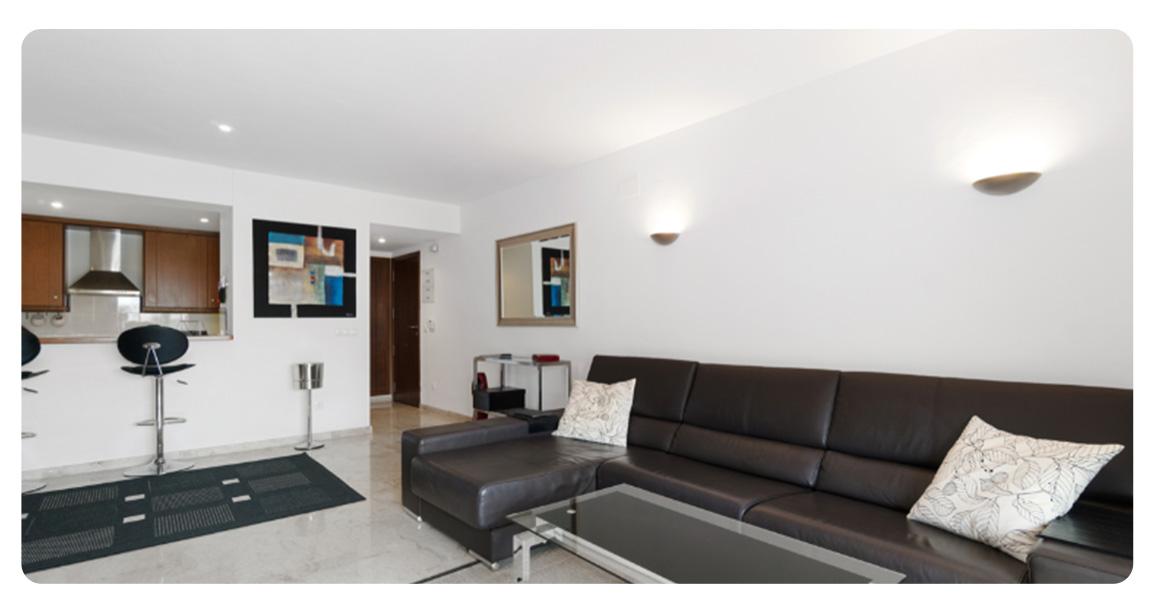 acheter grand appartement torrevieja salon 2