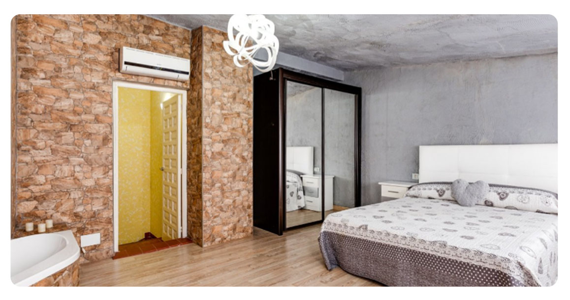 acheter jolie maison mitoyenne torrevieja chambre