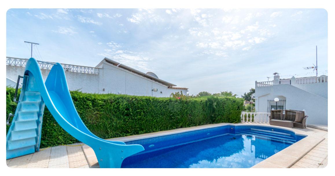 acheter magnifique maison torrevieja piscine