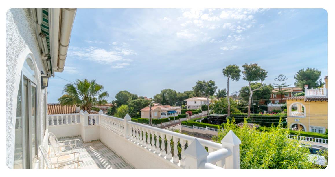 acheter magnifique maison torrevieja terrasse vue