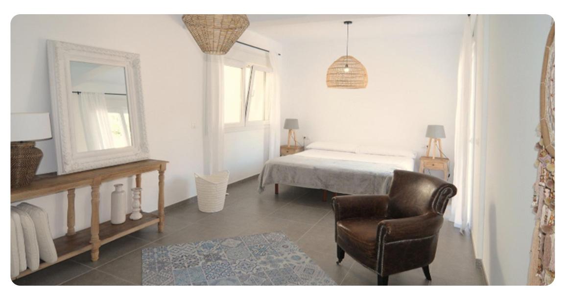 acheter maison grande altea chambre