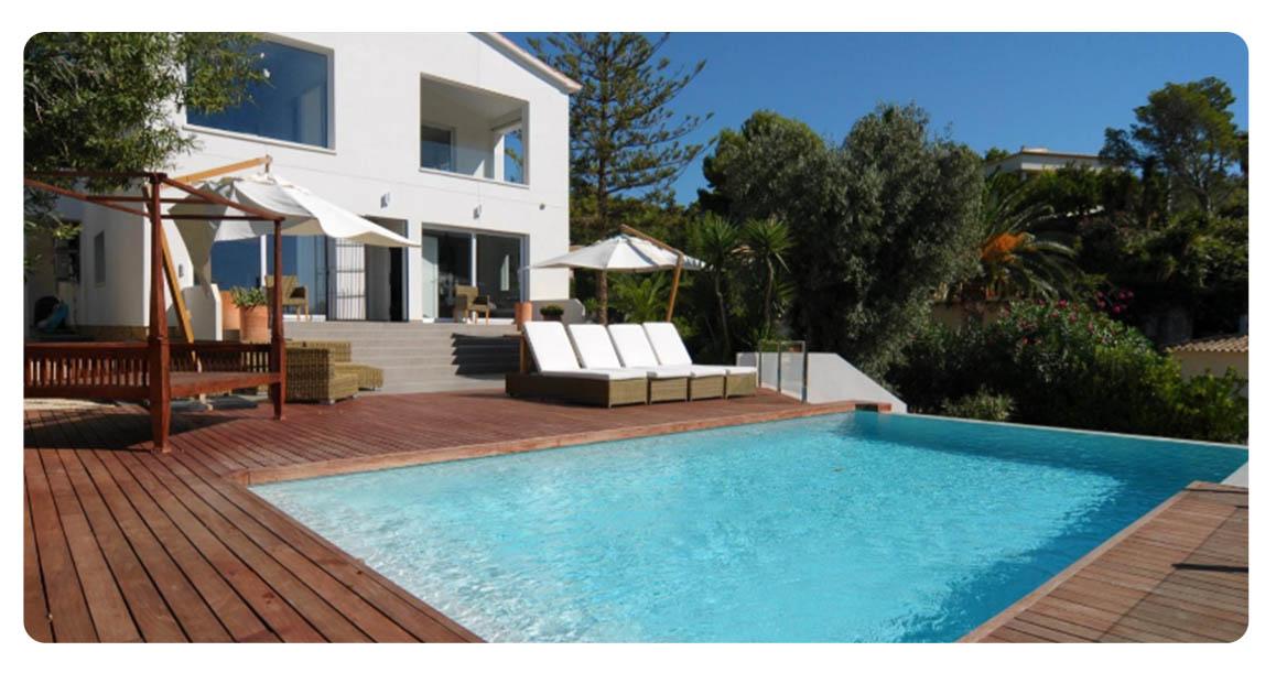 acheter maison grande altea piscine