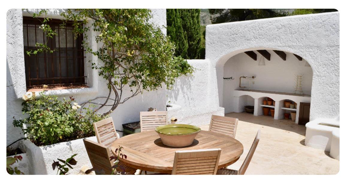 acheter maison jolie altea terrasse 2