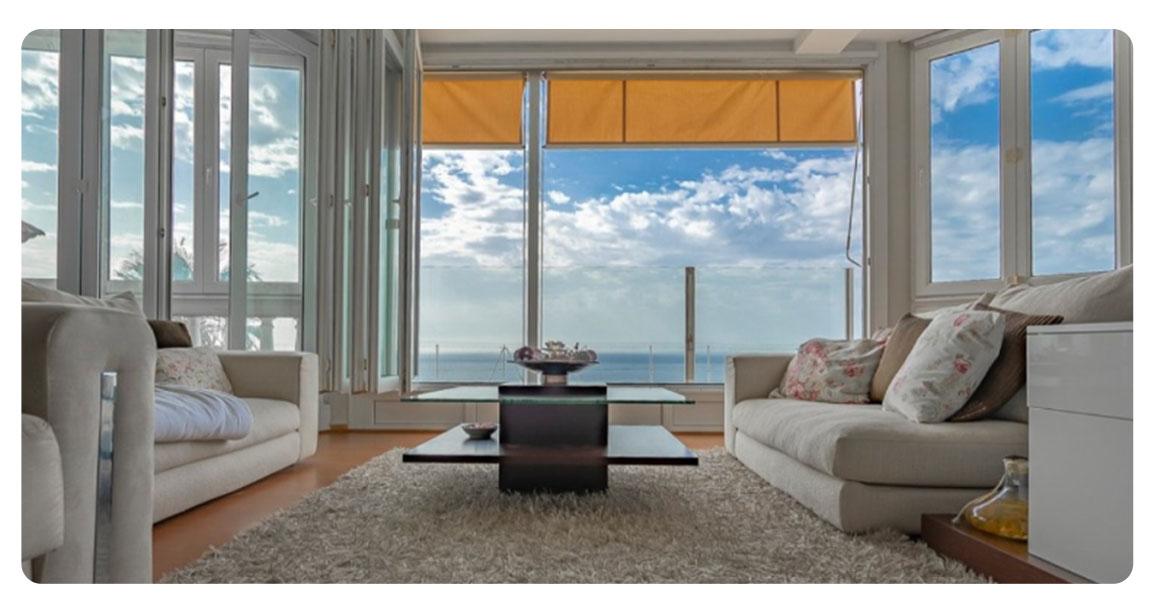 acheter maison magnifique roquetas de mar el puerto salon 2