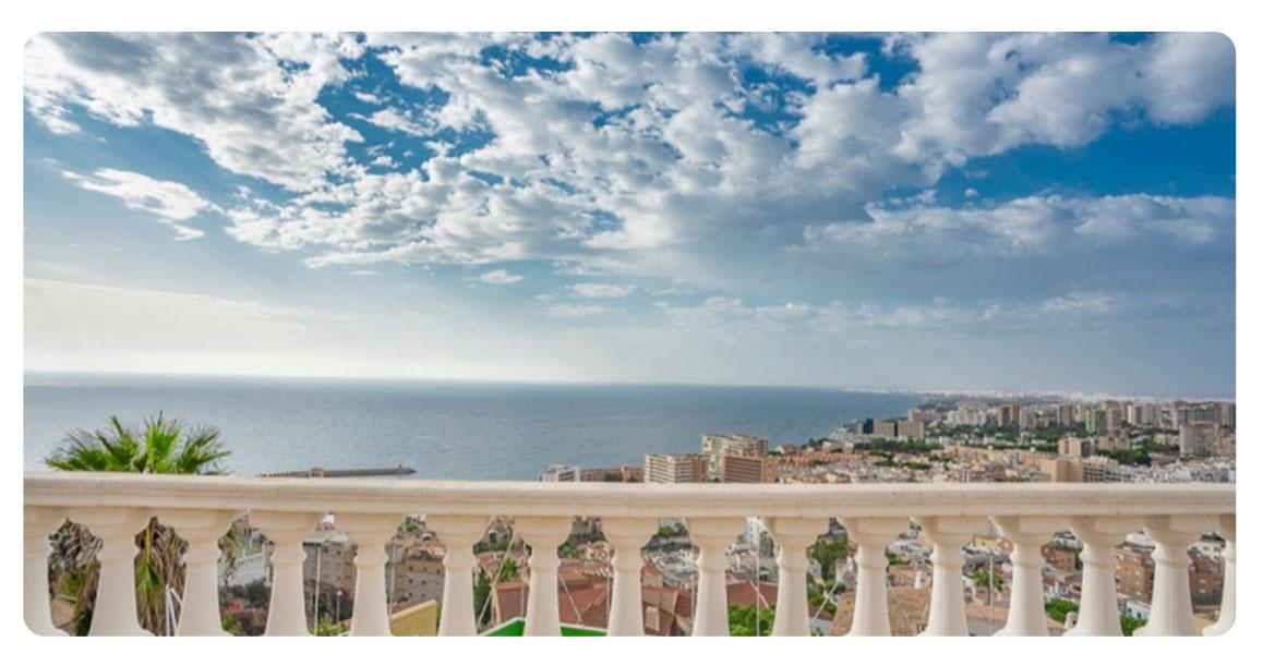 acheter maison magnifique roquetas de mar el puerto terrasse vue
