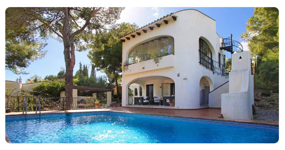 acheter maison rustique altea piscine 2