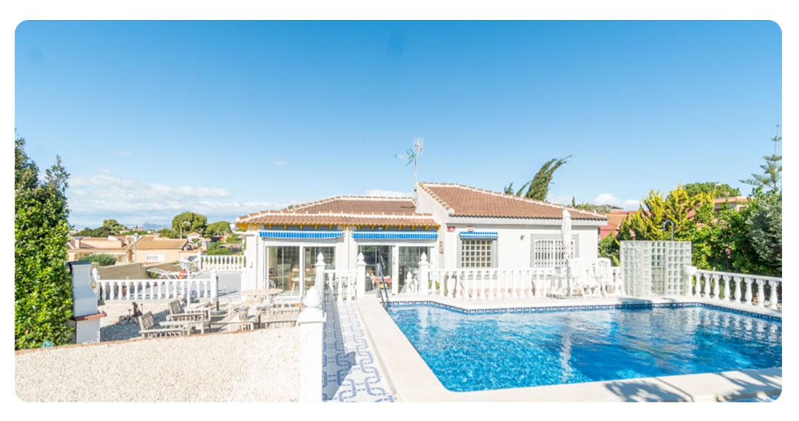 acheter maison torrevieja los altos piscine 2