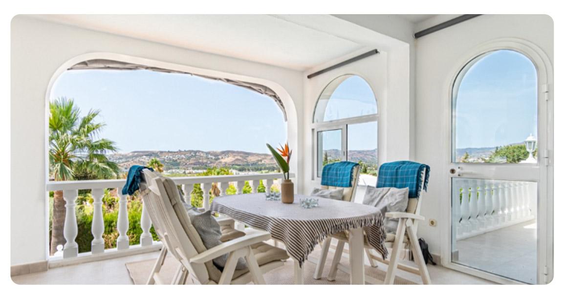 acheter maison ville immense fuengirola centre terrasse 2