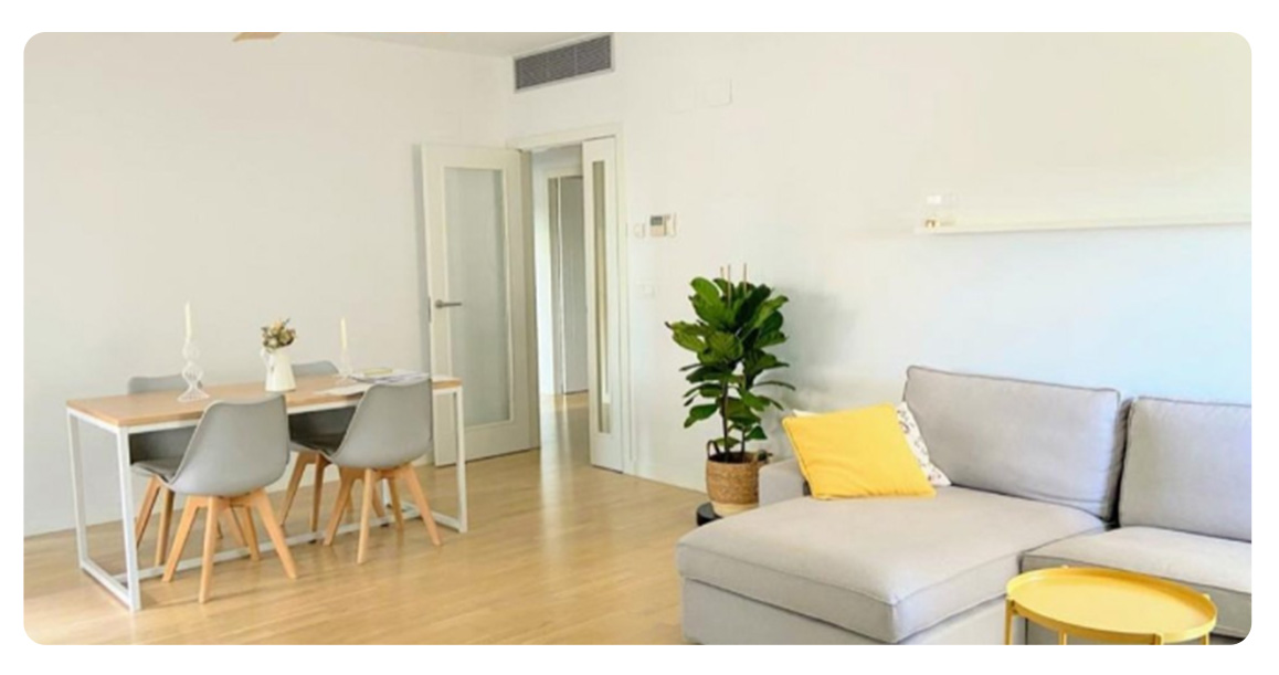 acheter appartement cordoue miralbaida salon