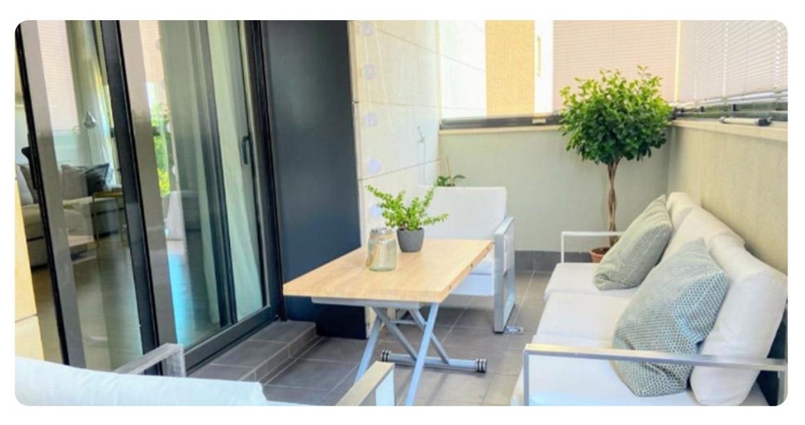 acheter appartement cordoue miralbaida terrasse