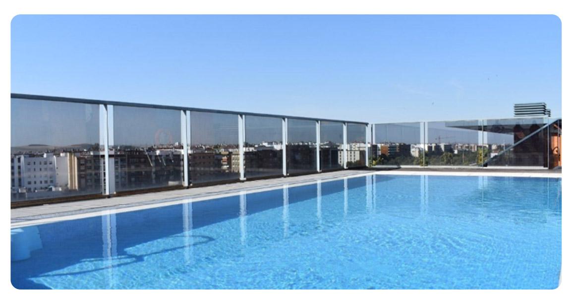 acheter appartement cordoue santa rosa piscine