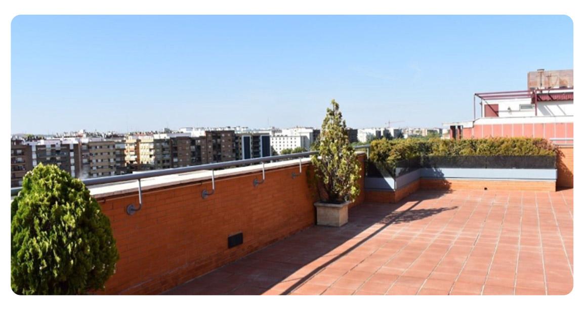 acheter appartement cordoue santa rosa terrasse