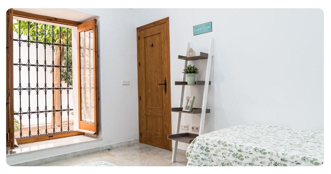 acheter appartement cordoue vieille ville chambre