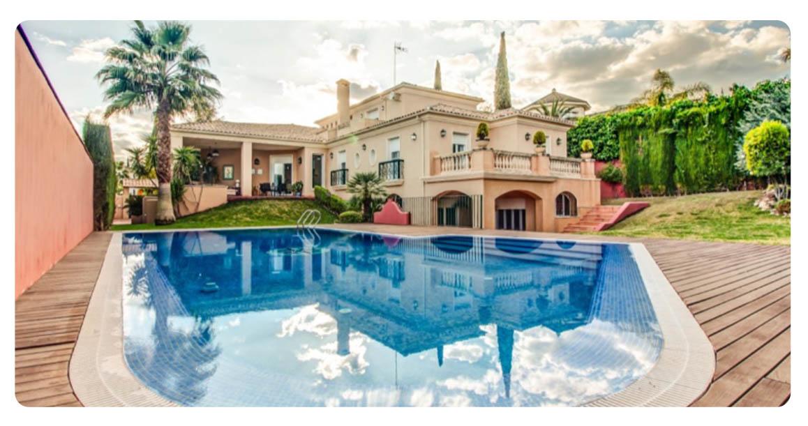 acheter maison grande cordoue el tablero piscine