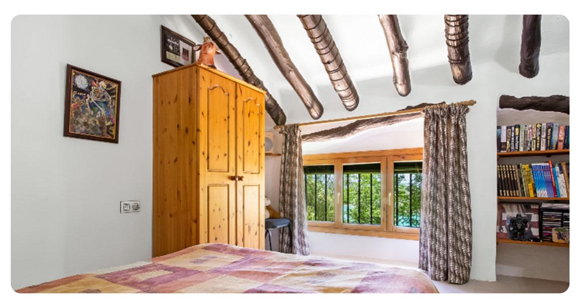 acheter maison immense cordoue rute chambre