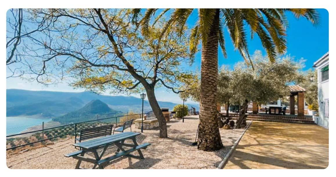 acheter maison immense cordoue rute terrasse vue