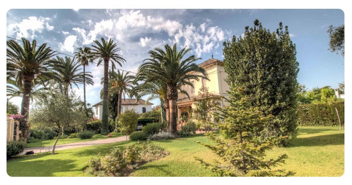 acheter maison spacieuse cordoue el tablero jardin