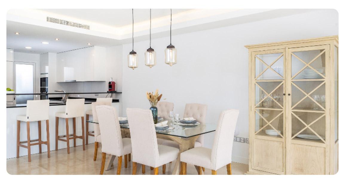 acheter maison spacieuse cordoue el tablero salle a manger