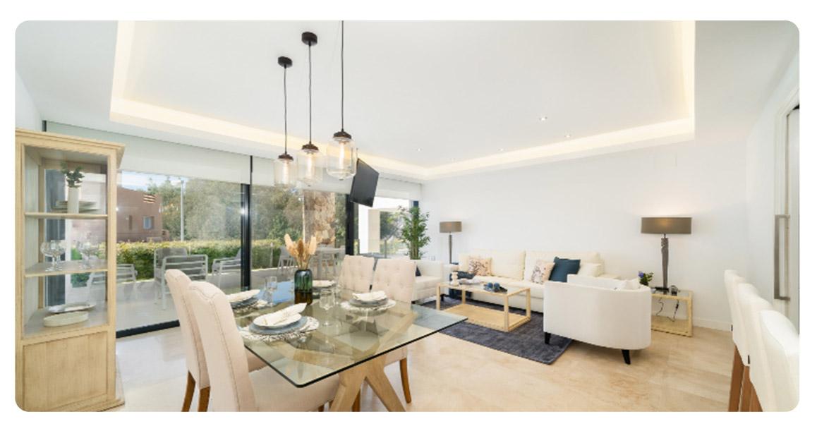 acheter maison spacieuse cordoue el tablero salon