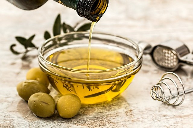Huile d'olive de Cadix