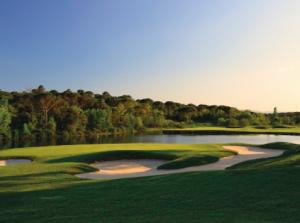 golf PGA Catalunya Golf Club