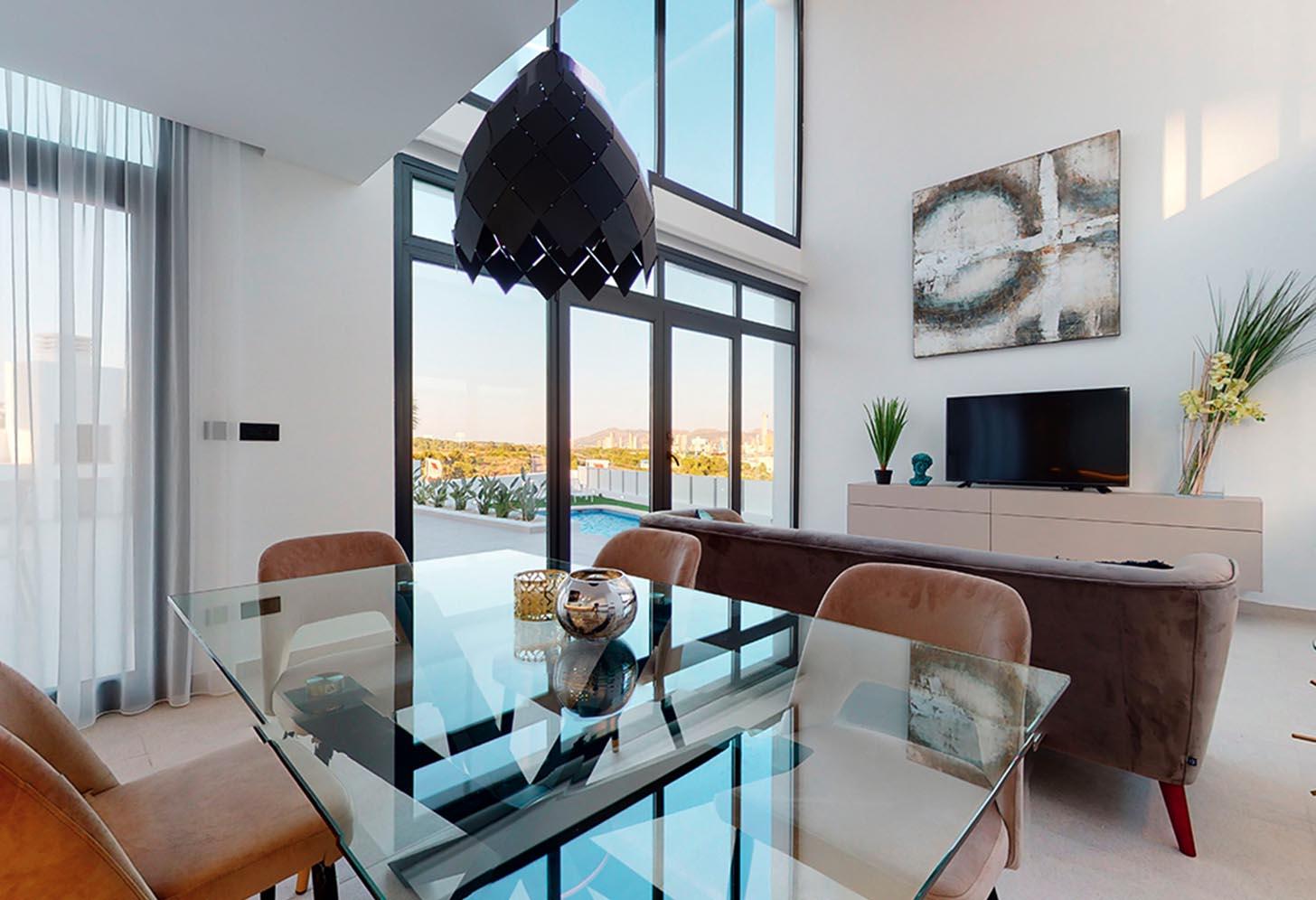 immobilier neuf espagne costa blanca alicante salon finestrat