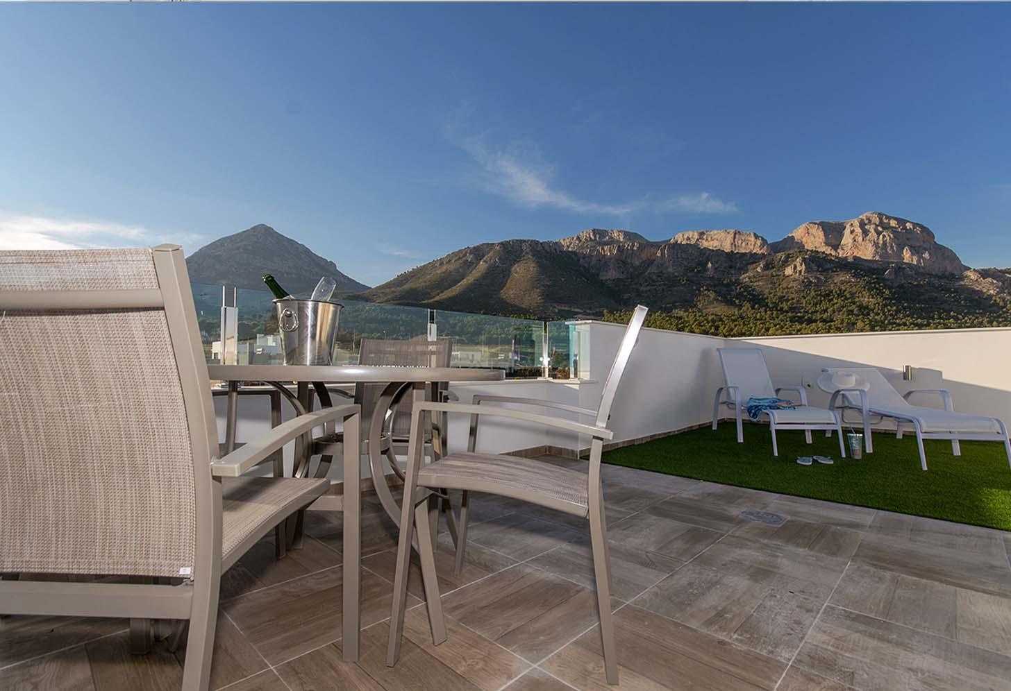 immobilier neuf espagne costa blanca nord on-f1 altos de polop terrasse