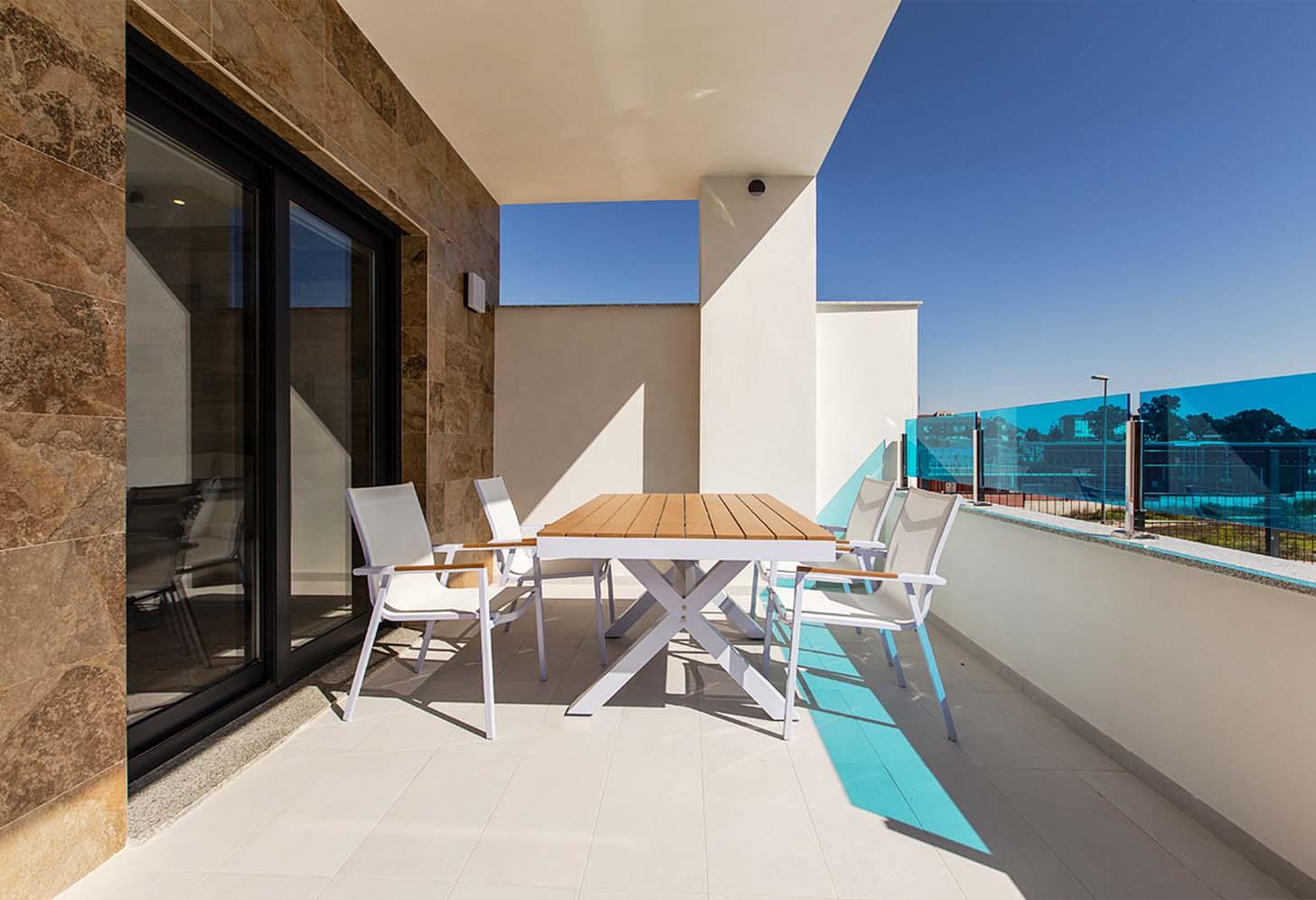 immobilier neuf espagne costa blanca nord on-f2 benijofar villas terrasse