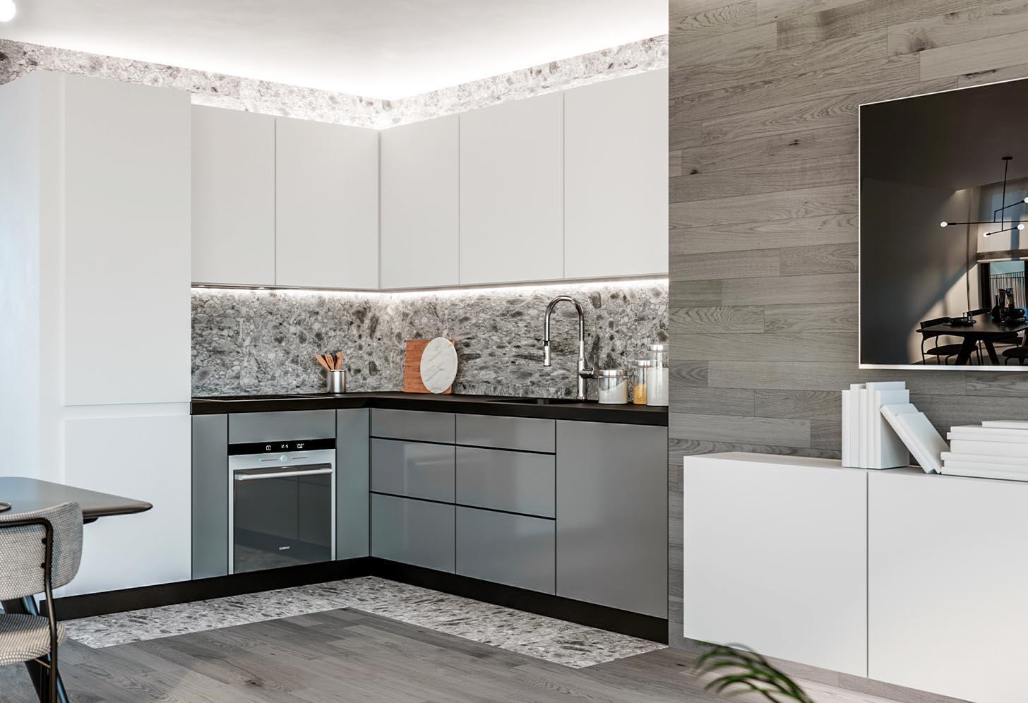 immobilier neuf espagne costa blanca on-a4 san vicente cuisine