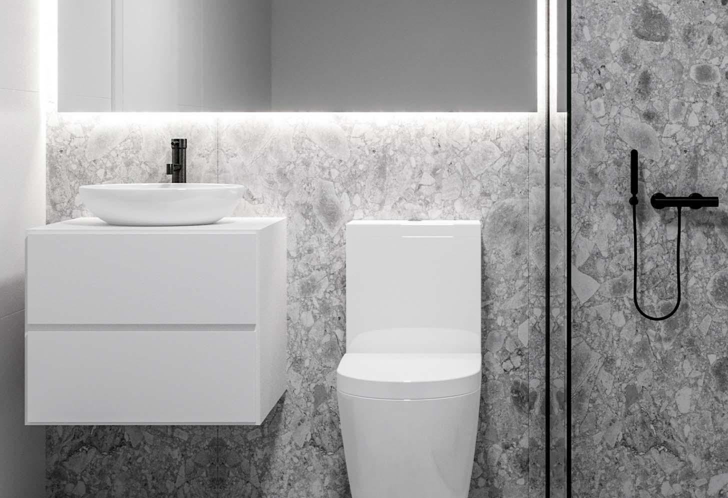 immobilier neuf espagne costa blanca on-a4 san vicente salle de bain
