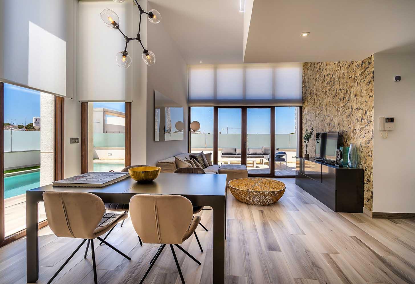 immobilier neuf espagne costa blanca on-c1 laguna beach salon