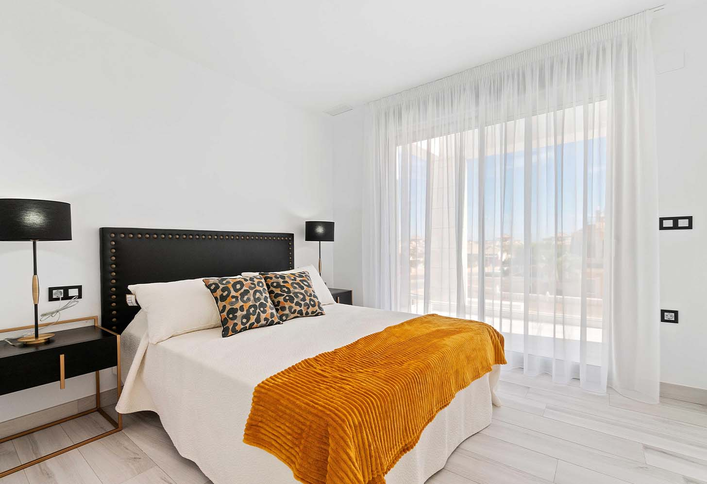 immobilier neuf espagne costa blanca on-c3 palm beach III chambre