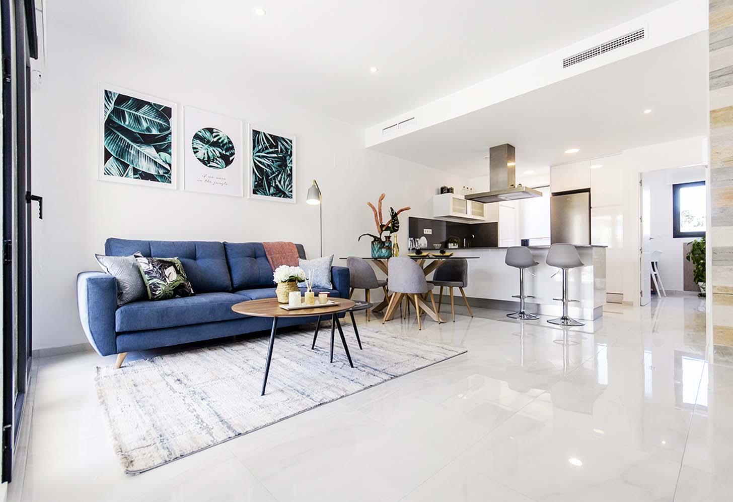immobilier neuf espagne costa blanca on-f3 don benito bigastro salon