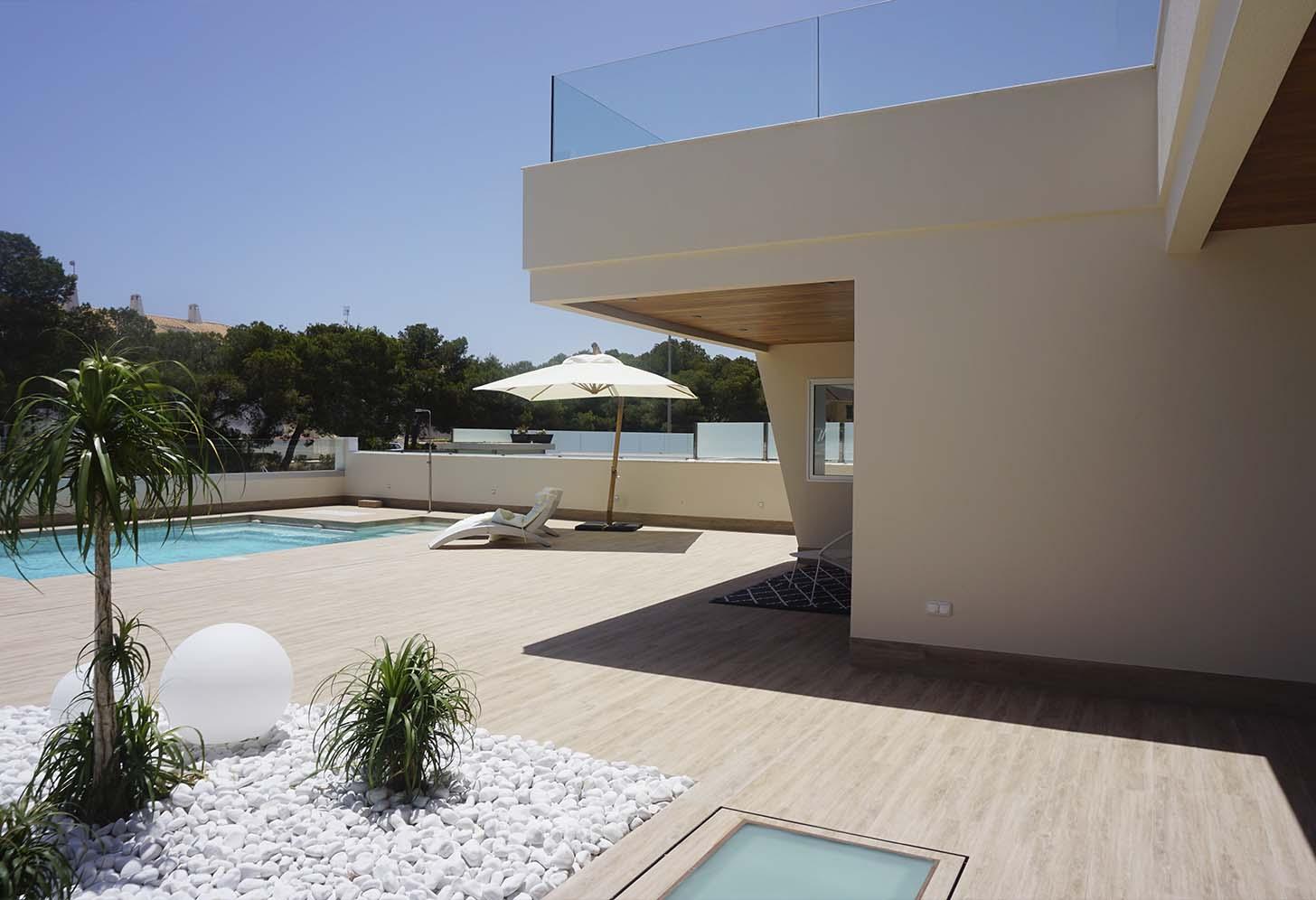 immobilier neuf espagne costa blanca on-g1 vista azul xxx jardin