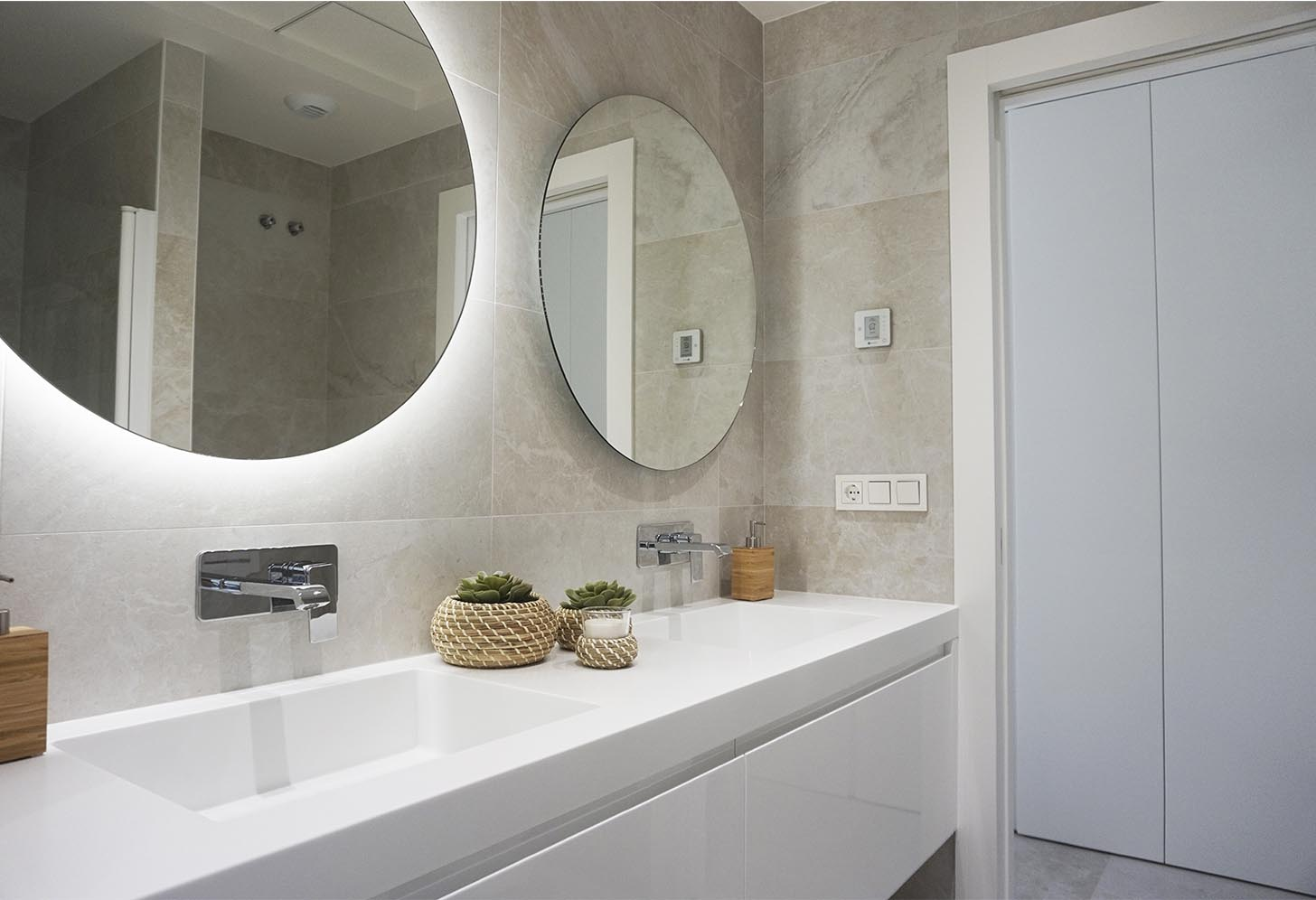 immobilier neuf espagne costa blanca on-g1 vista azul xxx salle de bain