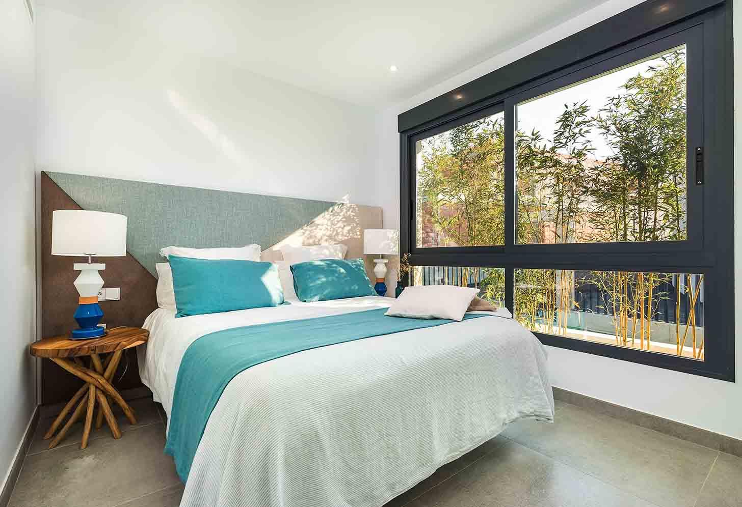 immobilier neuf espagne costa blanca sud alicante rojales chambre 2