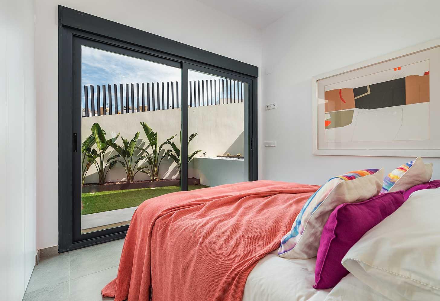 immobilier neuf espagne costa blanca sud alicante rojales chambre