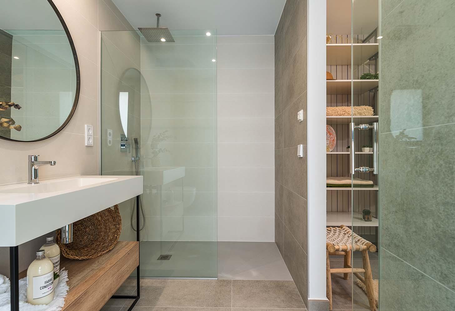 immobilier neuf espagne costa blanca sud alicante rojales salle de bain