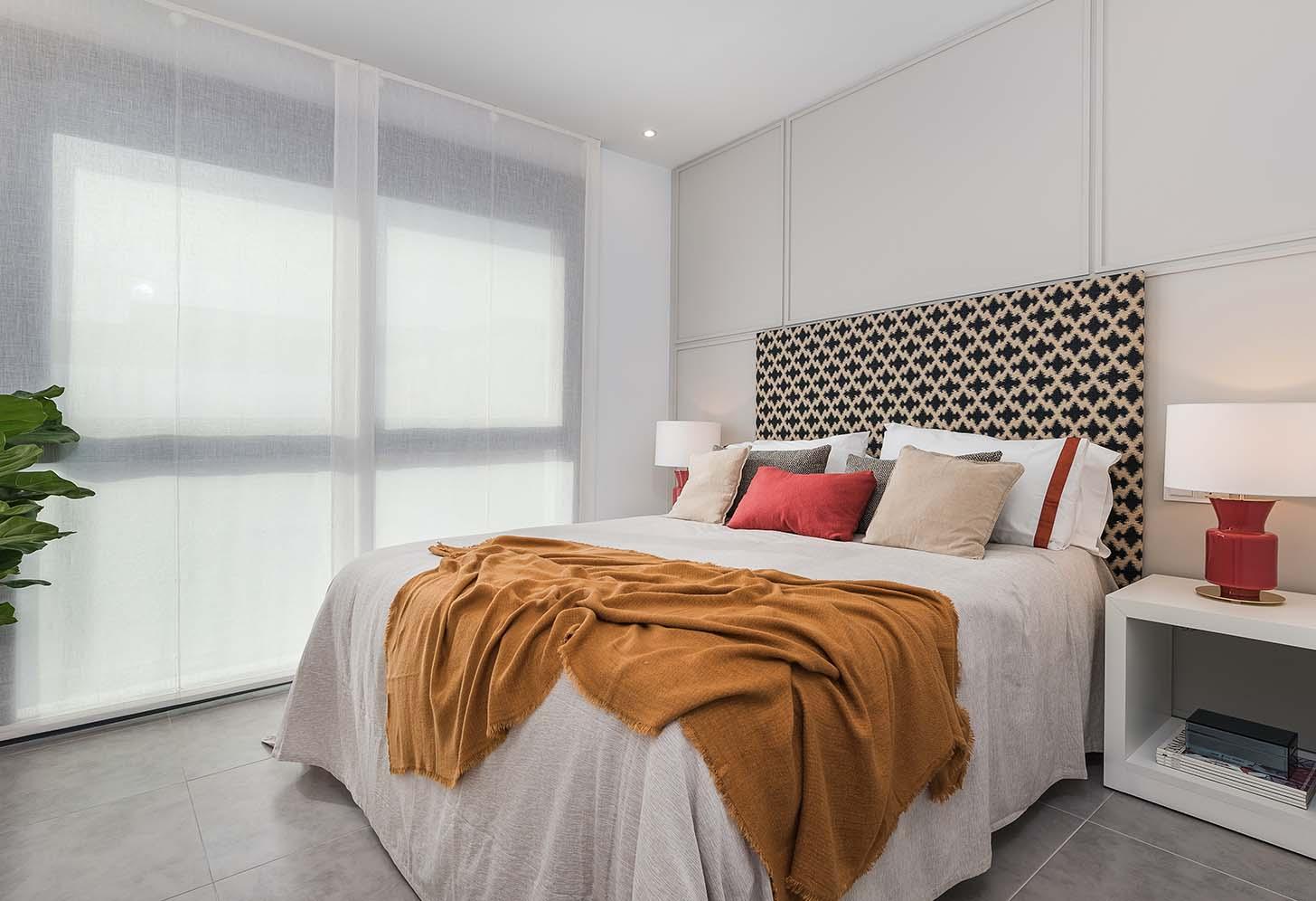 immobilier neuf espagne costa blanca sur alicante dolores chambre