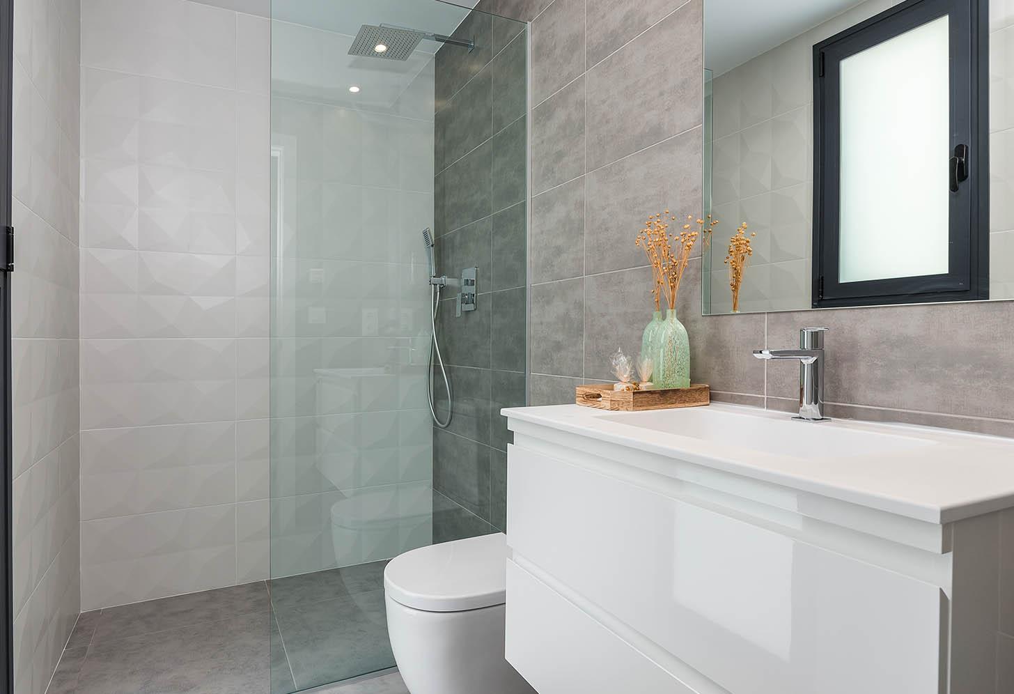 immobilier neuf espagne costa blanca sur alicante dolores salle de bain