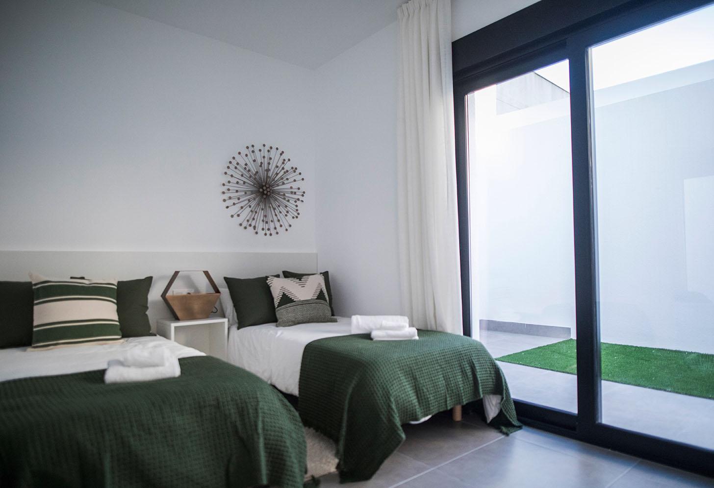 immobilier neuf espagne costa blanca sur murcia chambre 3