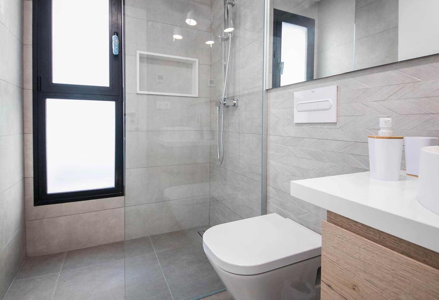 immobilier neuf espagne costa blanca sur murcia salle de bain 2