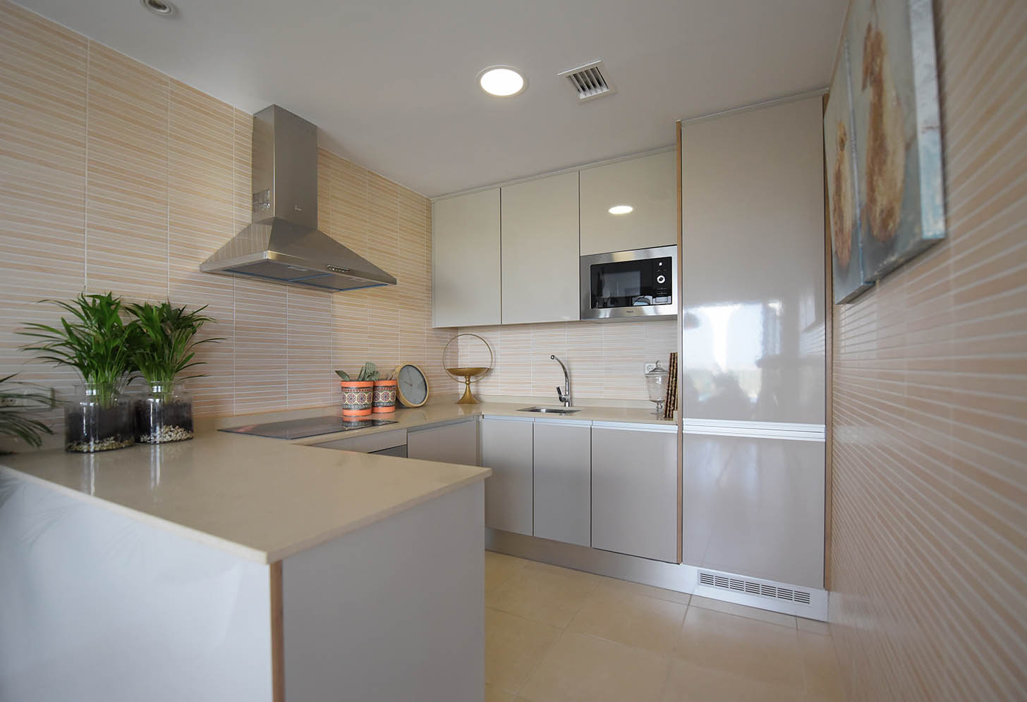 immobilier neuf espagne valencia xeresa del monte cuisine