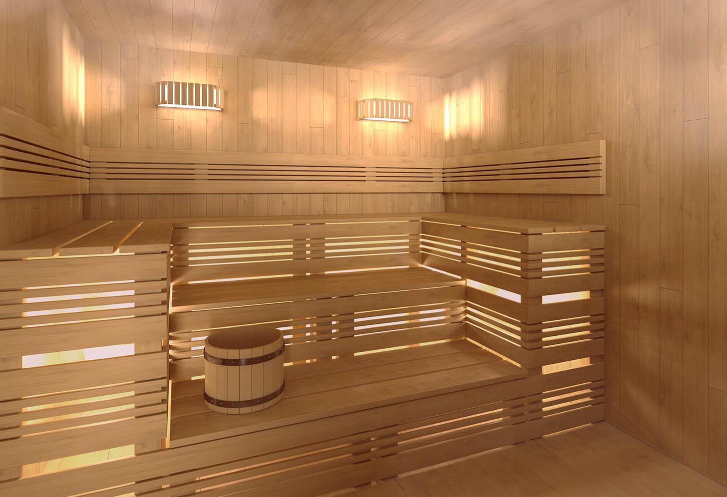 logement neuf costa del sol espagne sauna