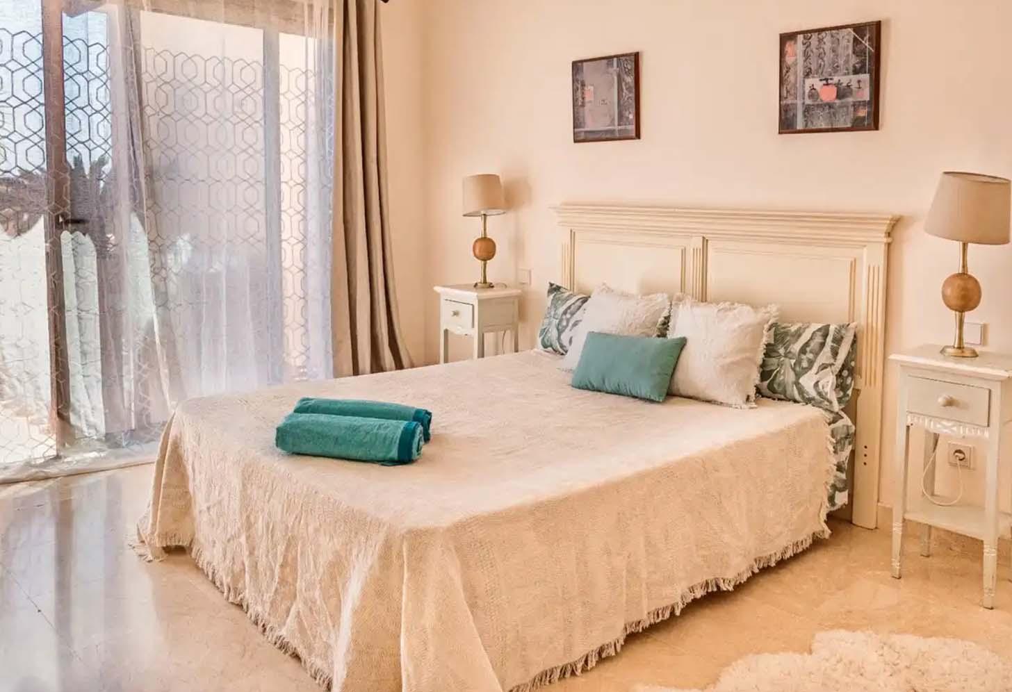acheter un appartement avec piscine bel air andalousie 002 chambre