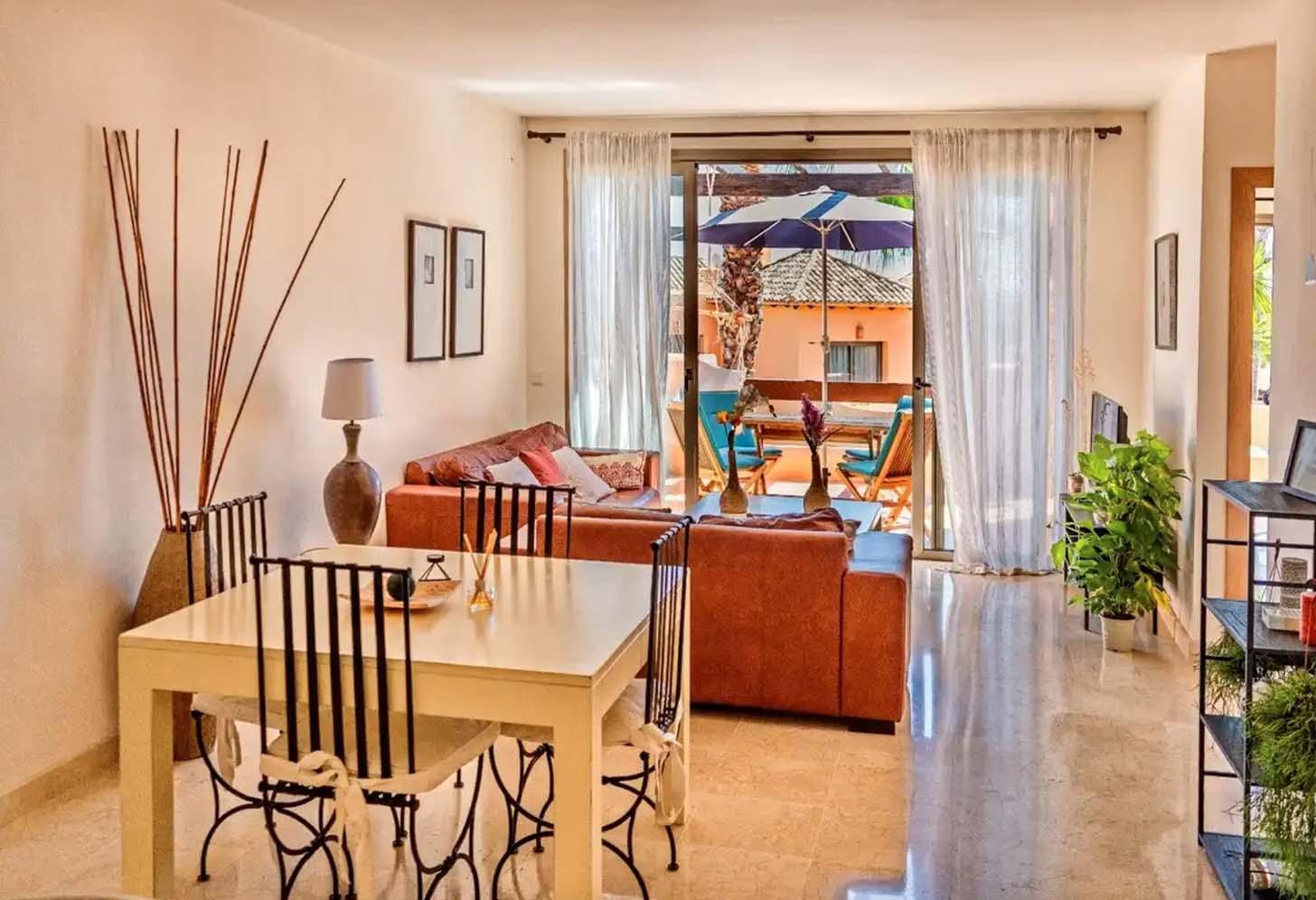acheter un appartement bel air 007 salon
