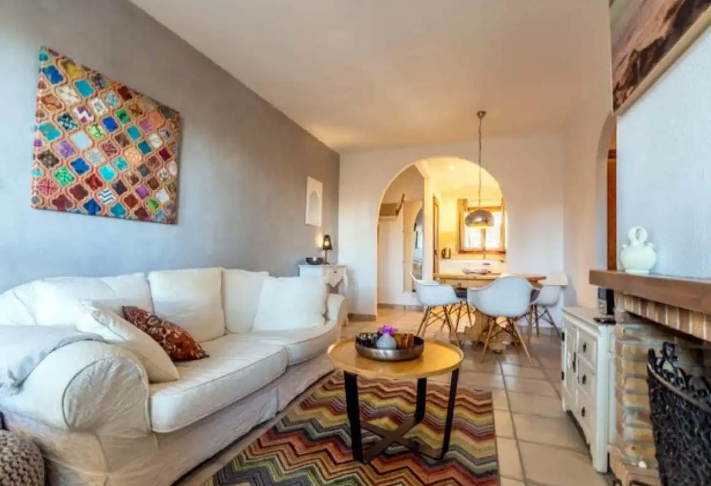 acheter une maison lanucia 002 d1 salon