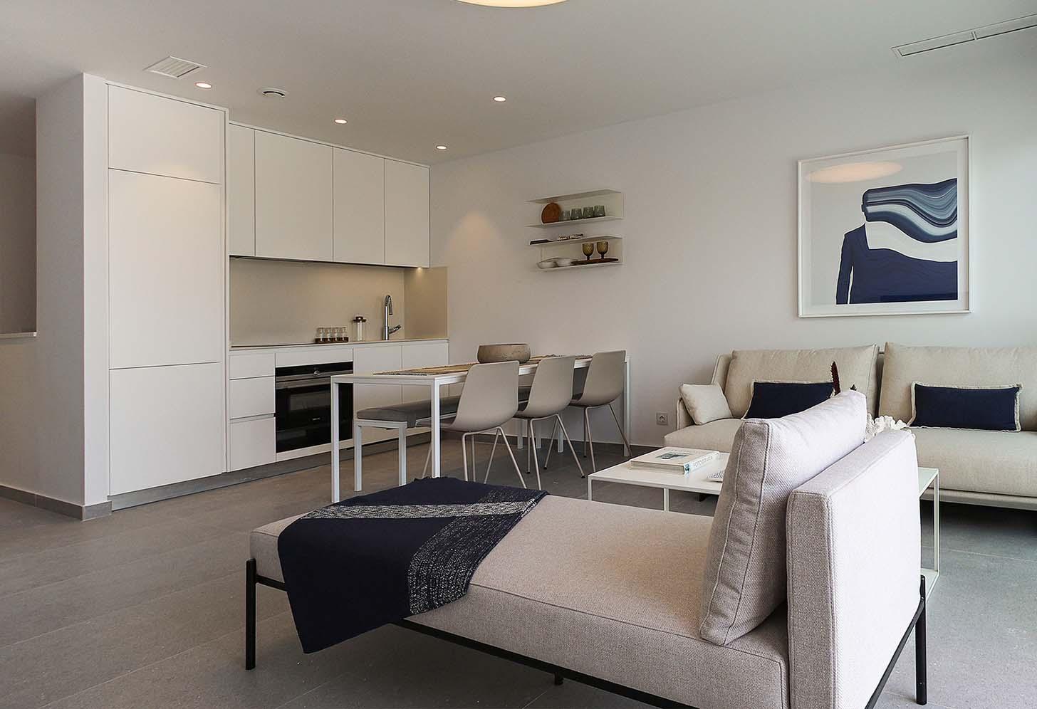 immobilier neuf espagne costa blanca on-3b essence duplex cuisine
